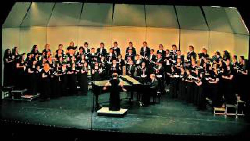UCLA University Chorus,