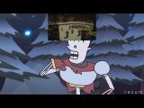 50 Parts of the Collab! - Sparta Dark Hentai Mix ~Mashup~