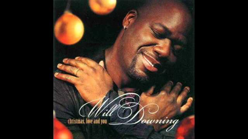 Will downing Phill perry Baby i'm for real