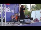Ольга Дзусова - Унеси вода (live) Остров.ру