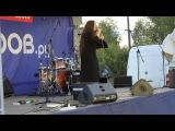 Ольга Дзусова - Холера (live) Остров.ру