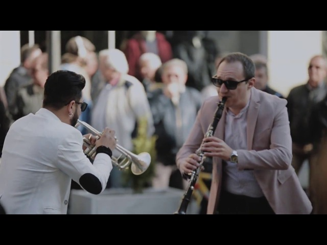 ETNOSFERA ft CAMBO AGUSEV Etno via Bairo