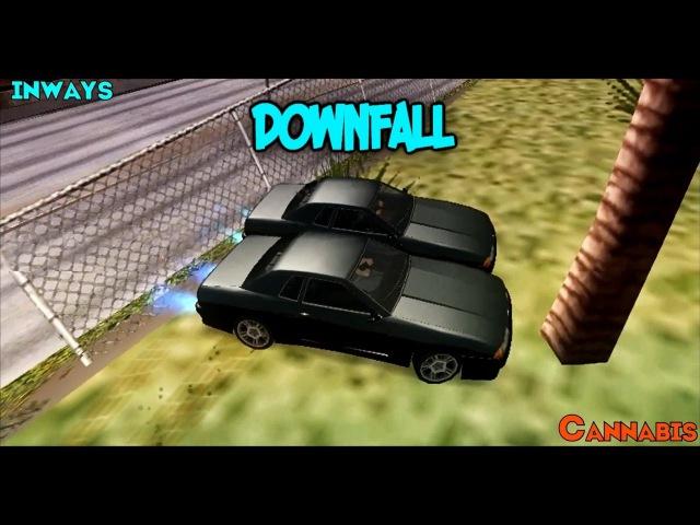 GTA SA - Downfall