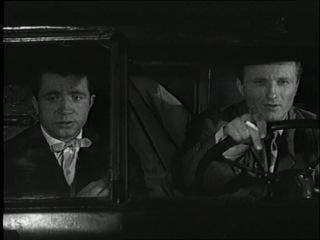 Белая пряжка (Чехословакия, 1960) детектив, советский дубляж