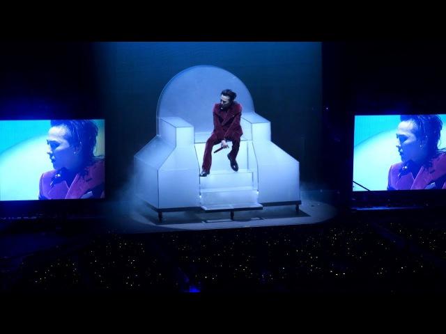 170610 지드래곤 GD _ 그XX THAT XX, 블랙 Black _ Edited Fancam _ 월드투어 콘서트 in 서울 _ 상암월드컵경기장