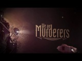 XANDRIA - We Are Murderers (Official Lyric Video)