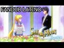 SAILOR MOON CRYSTAL * Serena y Darien se conocen * Español latino * Serena Meets Darien ( PR-COL )