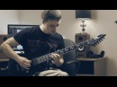 Трава у дома (гитарный кавер)