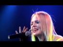 ГлюкoZa Глюкоза «Пипец» живой звук Концерт «Живая и в 3D», 21.04.2011