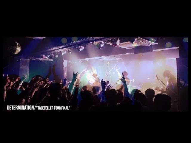 THREEOUT - Determination (LIVE in Nagoya 2017)
