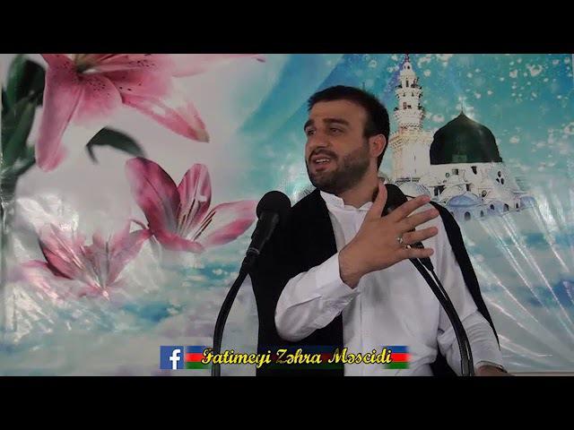 Hacı Ramil - Davamlı əməl insanda təqva yaradır