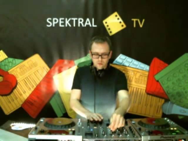 SPEKTRAL TV - Sexton Live Mix [4.04.2013] www.spektral.ru