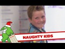 Naughty Kids Pranks - Best of Just For Laughs Gags
