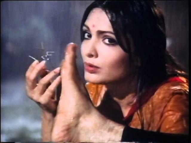 Shashi Kapoor, Parveen Babi - Naukri Sau Ki Hazaar Ki (Aahutee) - Kishore Kumar, Anuradha Sriram