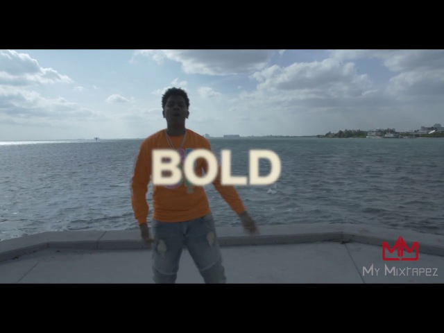 Lil Lonnie Bold My Mixtapez Exclusive Music Video