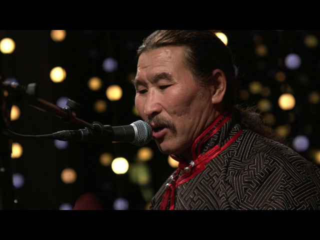 Huun‐Huur‐Tu - Konguroi (Sixty Horses in My Herd) (Live on KEXP)