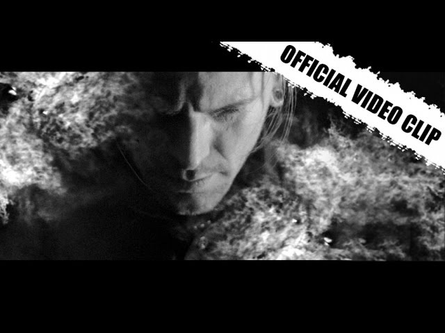 PYOGENESIS - Steam Paves Its Way (The Machine) (2015) official clip AFM Records