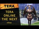 Tera Online: краткий обзор ММОРПГ онлайн-игры, где поиграть