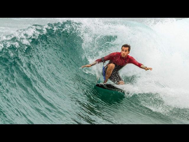 Самые большие волны для серфинга смотреть онлайн без регистрации