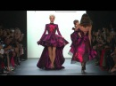 Michael Costello | Spring Summer 2017 Full Fashion Show | Exclusive