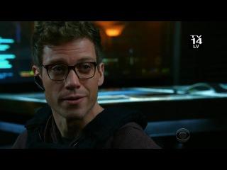 Морская полиция: Лос-Анджелес - 8 сезон 15 серия Промо Payback (HD)