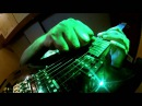 """The Prodigy """"Nasty"""" (Drum&Bass Guitar Cover)"""
