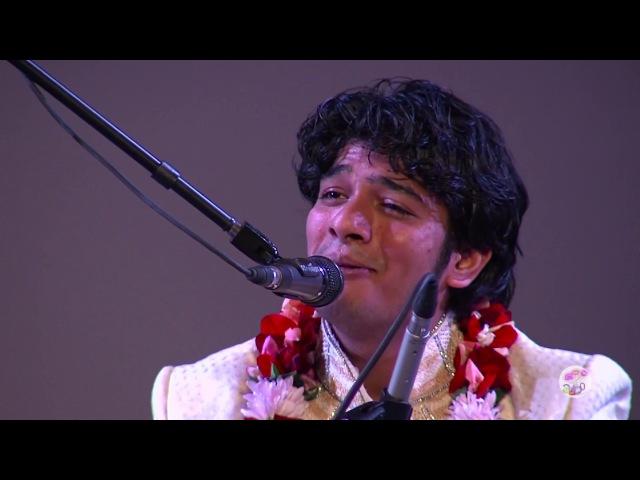 Битту Маллик ( Bittu Mallick ) - большой концерт в Мурманской Филармонии