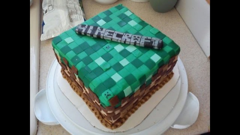 Победный торт.Spleef 1