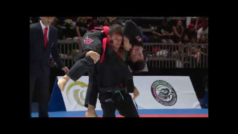 The Most Savage Loop Choke You Will Ever See