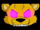 Приключения аниматроников Часть 10 5 Ночей с Фредди Анимация на русском Фнаф анимация