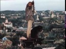 Бьют часы на старой башне Приключения Электроника