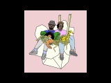 Earl Sweatshirt Stay Inside with Knxwledge - Stretch The Jazz Out EPISODE 10 FULL RBMA Radio