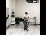dance practice Jeremih - don't hurt me