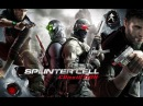 Tom Clancy's Splinter Cell Conviction-Official Gameplay Trailer