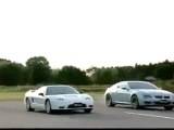 Best Motoring NSX Type VS M6