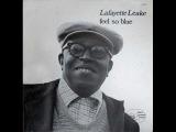 Lafayette Leake - Fast Boogie N