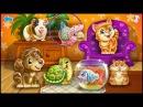 Мультик про животных Для самых маленьких Развивающий мультфильм