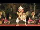 Baris. Dances I Dewa Putu Selamet