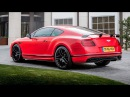 2017 Bentley Continental Supersports 700hp - The Worlds Fastest Four-Seat Car!!