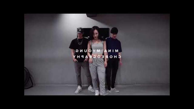 Mirror | Gucci - Jessi / Mina Myoung Choreography