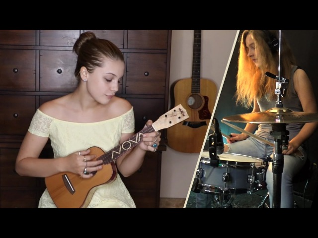 Something (Beatles); cover by Avonlea and Sina
