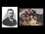 Glazunov – Overture No. 1 on Three Greek Themes, Op. 3