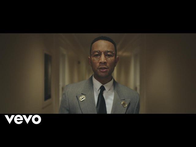 John Legend - Penthouse Floor ft. Chance the Rapper