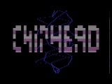 Chiphead - an Atari 2600 demo by KKAltairDMA