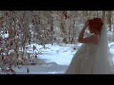 Winter fairytale (Видеограф Сервер Люманов) Full Frame production.