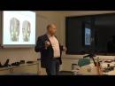 Причины болезней и здоровье Гютерсло Германия лекция остеопата А Смирнова