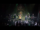 Distemper - Старые друзья (СПб, 28.12.16, Opera club)