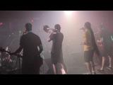 Distemper - На-на-на (СПб, 28.12.16, Opera club)