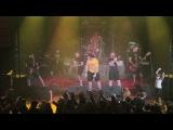 Distemper - Начинаем отдыхать (СПб, 28.12.16, Opera club)