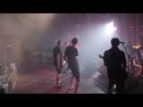 Distemper - В зеркалах моей надежды (СПб, 28.12.16, Opera club)